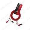 Межблочный кабель RCA-MV5M 5м, омедненная сталь