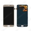 Дисплей для Samsung J400F Galaxy J4 (2018) (TFT)+ тачскрин золото