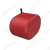 Портативная колонка BP4 Enjoy sports красная (уценка - мятая упаковка)
