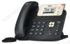 Телефон Yealink SIP-T21 E2 черный