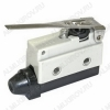 Переключатель AZ-7120 рычаг пластина 10.0A/250VAC; 3 pin