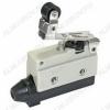 Переключатель AZ-7144 короткий рычаг с роликом 10.0A/250VAC; 3 pin