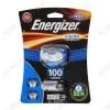 Фонарь налобный FL LED (100lm) светодиодный 2LED; питание 3xLR03(в комплекте);