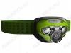 Фонарь налобный HL VISION (250lm) светодиодный 2+3LED; питание 3xLR03(в комплекте); функция плавной регулировки яркости