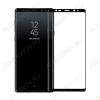Защитное стекло Samsung N960F черное