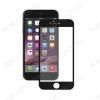 Защитное стекло iPhone 6 Plus (5.5'), черное