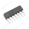Микросхема LA7830   (демонтаж)