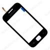 ТачСкрин для Samsung Galaxy Ace Duos S6802 черный Orig