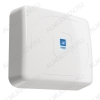 Антенна стационарная BAS-2337-F FLAT 800/1800-2700 для 3G/4G-модема 2G/3G/4G/LTE; 790-2680 MHz; 10-14dB; без кабеля; разъем F-гнездо