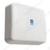 Антенна стационарная BAS-2344-F FLAT MULTIBAND MIMO для 3G/4G-модема 2G/3G/4G/LTE; 790-2680 MHz; 10-14dB; без кабеля; 2 разъем F-гнездa
