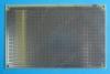 Макетная плата MAC-3(односторонняя) 160*100mm; для DIP,SO-компонентов; шаг 2.54mm, 1.27mm