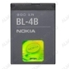 АКБ для Nokia 6111/ 7370 Orig BL-4B