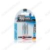 Аккумулятор R03/AAA 900mAh 5030512 1.2V;NiMh;блистер 2/24                                                                                                          (цена за 1 аккумулятор
