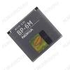 АКБ для Nokia 6233/ 3250 XpressMusic / 9300 Li-Ion BP-6M