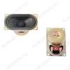 Динамик 70*40mm; YD4070-02; 8R; 5W; 250-10000Hz; для TV
