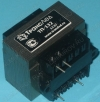Трансформатор 12V 0.57A ТП-132-18(ТП-112-18)