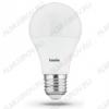 Лампа светодиодная 220В/ 11,0Вт/ E27/ 3000К (теплый белый) (L188)/ 840Lm (LED11-A60/830/E27);