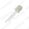Светодиод LED 10 Ж; 3K ARL-10603UYW-3cd