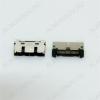 Разъем гнездо для Samsung D500/C120/C130/C200/C210/C300/E700/E770/X160/X200/X210/X300/X510/X520/X530