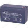 Аккумулятор 12V 7.0Ah DJW12-7 свинцово-кислотный; 151*65*94+6