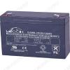 Аккумулятор 6V 12.0Ah DJW6-12 свинцово-кислотный; 151*51*94+6