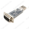 Радиоконструктор BM8050 Переходник USB - COM (RS232C)