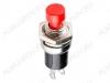 Кнопка RWD-301 (красная без фикс.)