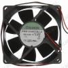 Вентилятор 12VDC 80*80*25mm PMD1208PTB1-A(2) 0.40A; 4700 об; 47 дБ; Ball