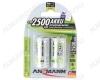 Аккумулятор R14/C 2500mAh 5030912 maxE 1.2V;NiCd;блистер 1/6                                                                                                          (цена за 1 аккумулятор)