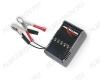 Зарядное устройство ALCS 2-24А для свинцово-кислотных аккумуляторов; Vзар.=2/6/12/24V (автомат.выбор); 300-900mA; емкость аккум. 2,4-24Ah; режим поддержания заряда малым током