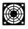 Решетка для вентилятора 40*40 KPG-04 пластик