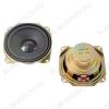 Динамик d=102mm; h=35мм; YD103-43; 4R; 3W/5W; 70-20000 Hz уши; для радиоприемников