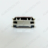 Разъем гнездо для Samsung D880/M600/E210/C450/F210/F250/F330/G800/i400/i450/B100/B300/G800/M300