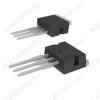 Транзистор IRF4905L MOS-P-FET-e;V-MOS;55V,74A,0.02R,200W