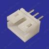 Разъем WB-03 (MW-3M) Вилка на плату, 3 конт., шаг 2.0mm