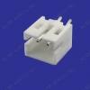 Разъем WB-02 (MW-2M) Вилка на плату, 2 конт., шаг 2.0mm