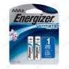 Элемент питания FR03/AAA/286 LITHIUM 1.5V;литиевые;блистер 2/24                                                                                            (цена за 1 эл. питания)