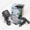 Зарядное устройство MUSIC SMART 1000 для 1-2шт NiCd,NiMh R03/AAA; R6/AA или LF6(