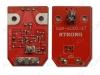 Антенный усилитель SWA-6000 МВ(20-52dB); ДМВ(52-50dB); 60-140km