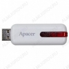 Карта Flash USB 32 Gb (AH326 White) USB 2.0