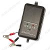 Зарядное устройство LA2612-600 prof (2;6;12V) для свинцово-кислотных аккумуляторов; Vзар.=2;6;12V 600mA; защита от короткого замыкания, перегрузки, перегрева, переполюсовки; автоматическое отключе