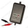 Зарядное устройство LA612-1500 (6;12V) для свинцово-кислотных аккумуляторов; Vзар.=6;12V 1500mA; защита от короткого замыкания, перегрузки, перегрева, переполюсовки; автоматическое отключе