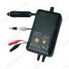 Зарядное устройство SMART HOBBY для NiCd,NiMh аккумуляторных сборок (2-10 элементов), используемых в радиоуправляемых игрушках; Vзар.=2.8; 5.6; 7.0; 8.4; 9.8; 11.2; 14.0V 500-1000mA;