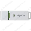 Карта Flash USB 8 Gb (AH223 White) USB 2.0
