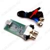 Радиоконструктор Осциллограф USB BM8020 (2 канала, 200кГц) USB осциллограф