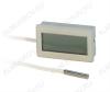 Термометр цифровой ETP-104A Измерение температуры от -20 до +70°С; выносной датчик 1.0м