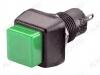 Кнопка RWD-203B (зелен.без фикс.)