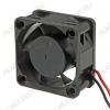 Вентилятор 24VDC 40*40*20mm RQD4020MS 0.07A; 6200 об; 25dB; Sleeve