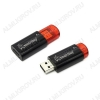 Карта Flash USB 4 Gb (CLICK Black) USB 2.0