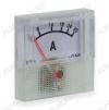 Амперметр 30A DC (40*40) (без шунта)